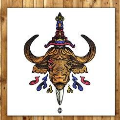 BuffaloPrint