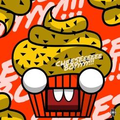 CheesyBoy
