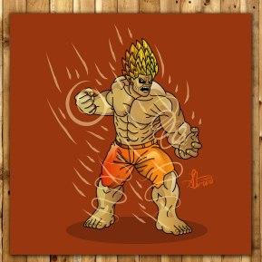 Hulk-x-DBZ