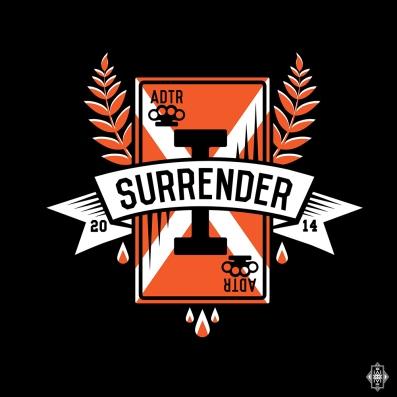 I Surrender