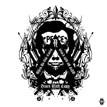 Peace Aint Easy