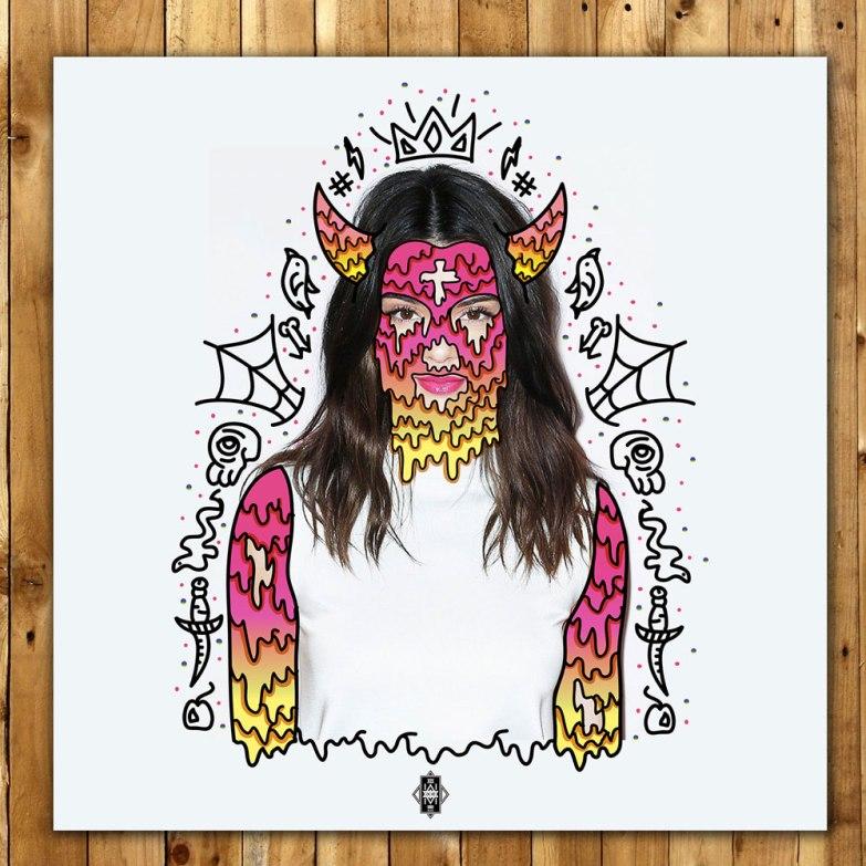 Social-Mask