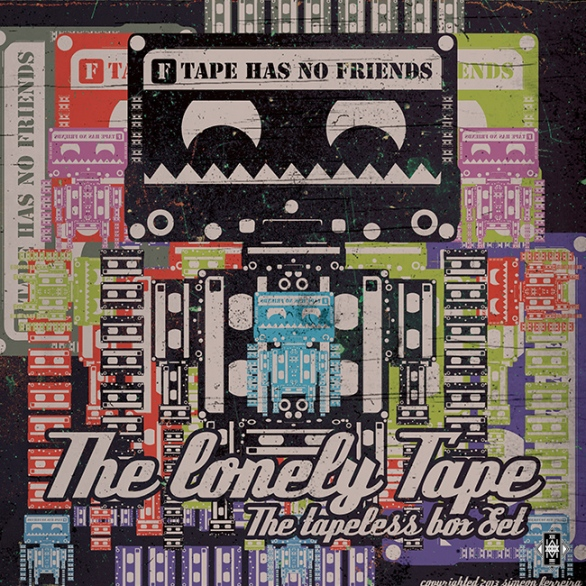 TheLonelyTape