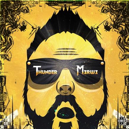 ThunderMerwe