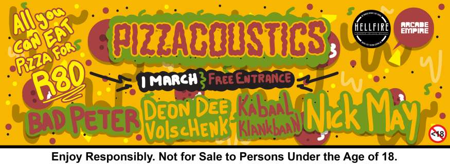 Pizzacoustics-1March2017