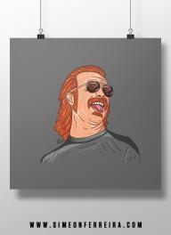 Jesse-Hughes-Poster