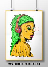 Yolani-New-Age-Poster