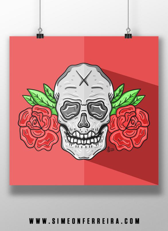 New-Cult-Skull