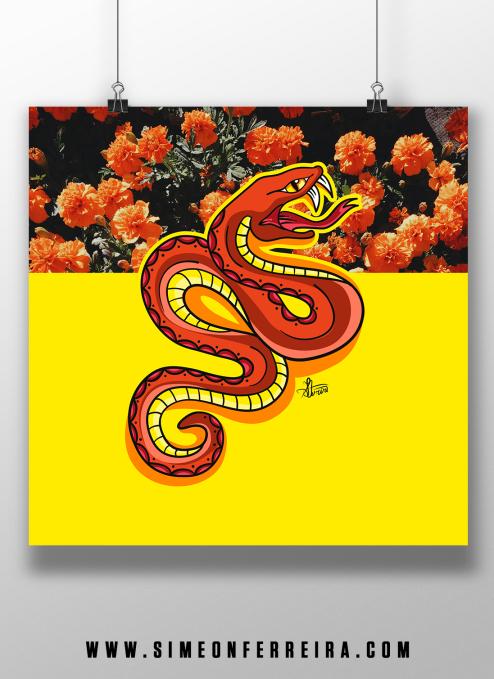 New-Cult-Snake-Poster